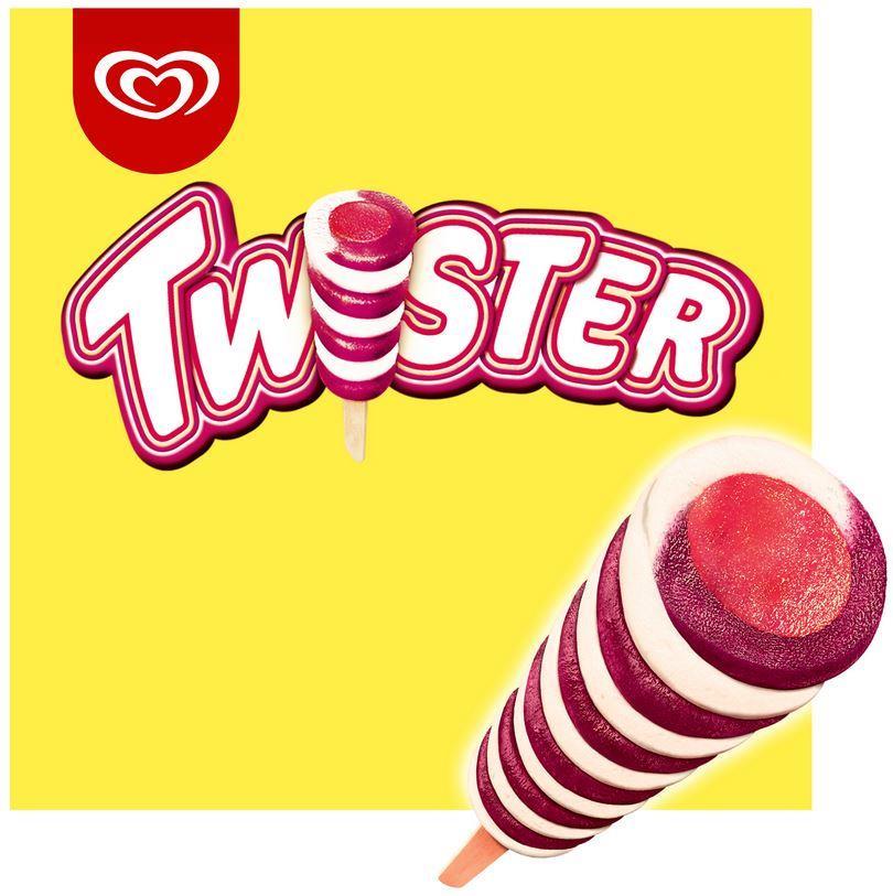twister is frisko